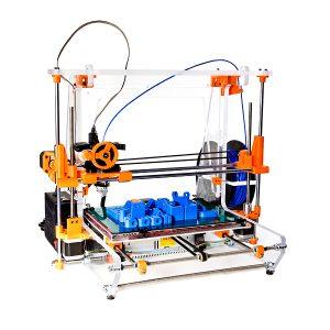 self replicating 3D printer