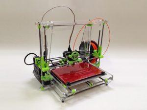 xl 3D printer final
