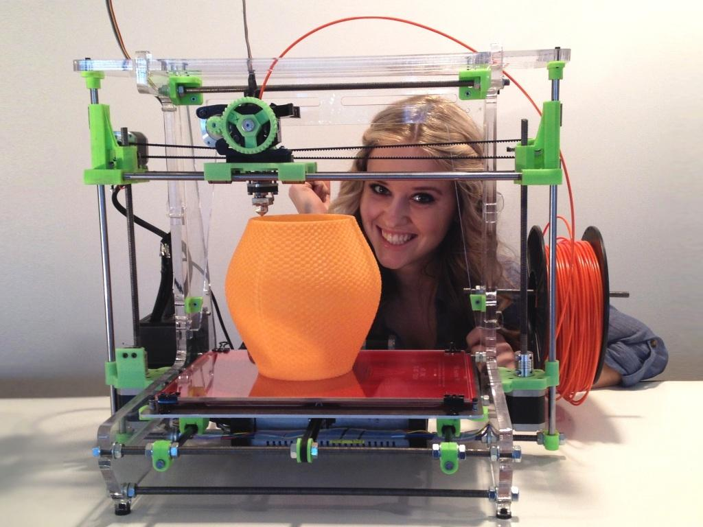 Go big or go home 5 tips for 3d printing large models Making models for 3d printing