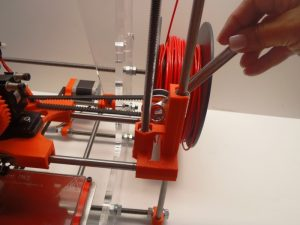 Become Acquainted With 3d Printer