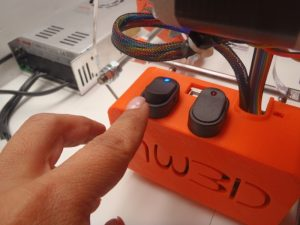Check Switch 3d Printer