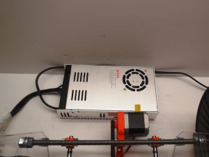 Power Supply 3d Printer