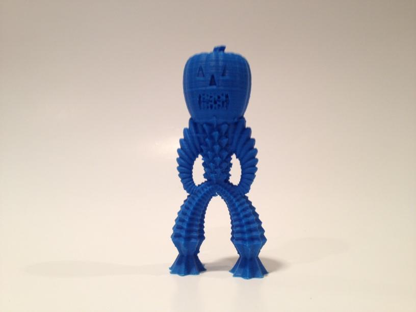 3D Print a Halloween Nick-nack