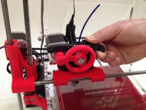 pop quick release 3d printer
