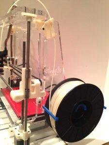 3d printer spool minder10
