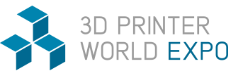 Exhibit at the 3D Printer World Expo 2014
