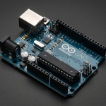 Students Combining 3D Printing and Arduino