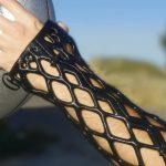 3D printed splint spotlight b