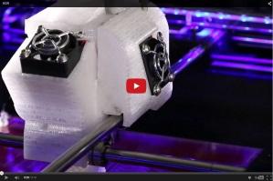 3d Printer, Airwolf 3d, hdr