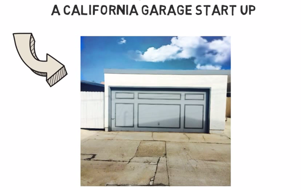 Airwolf3D garage