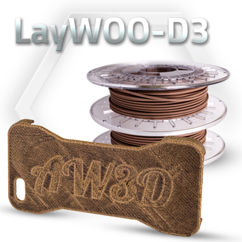 Airwolf 3D Laywood (Lay_WOOd3)