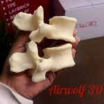 3D Printed Bones for Surgical Center in San Diego