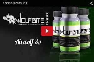 Wolfbite Nano for PLA Thumbnail