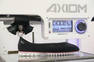 Feetz uses Airwolf 3D printers for mass customization 3D printing.
