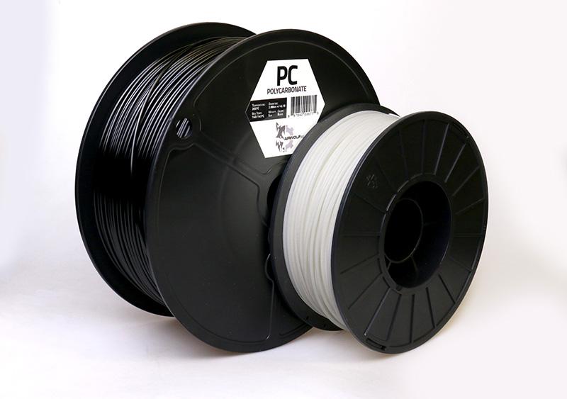 Print in Polycarbonate