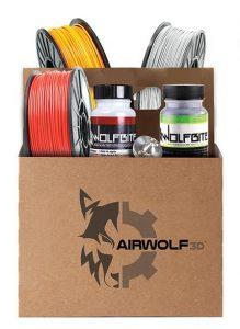 Airwolf 3D promo code