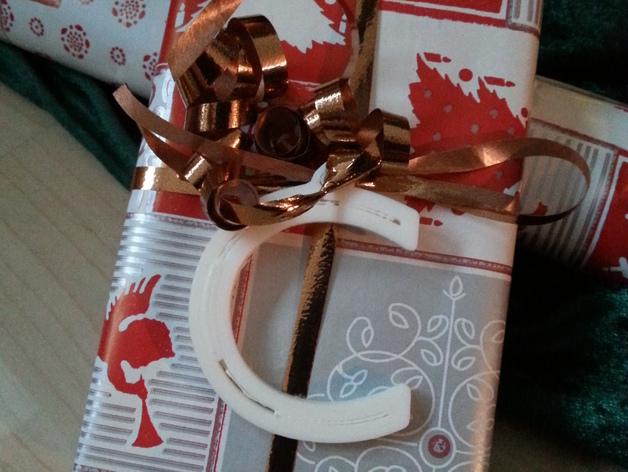3D Printing Gift Tags