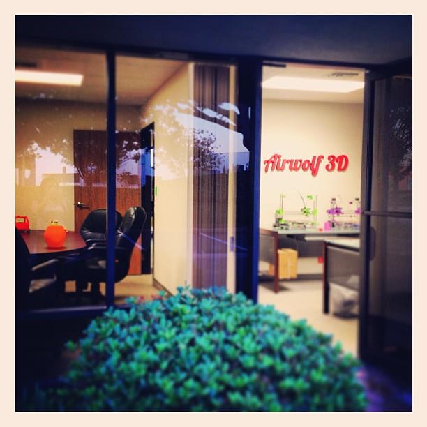 Orange County 3D Printer Manufacturer