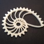 Airwolf 3D printed Nautilus Gear Single