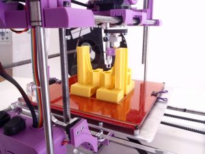 3d printer height adjuster