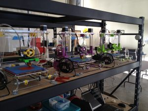 3d printer orange county meet up pic