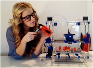 best 3D printer for school imagination of students