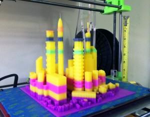 buy best 3d printer architecture