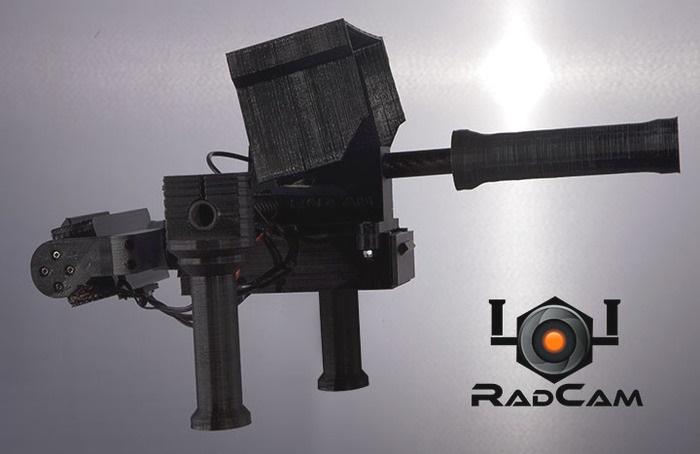 rapid prototyping 3d printer rad cam