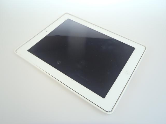 Large 3D Printer Build Envelope Makes iPad Case
