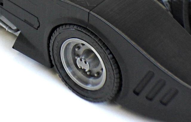 3DS Max model 3d printed 1