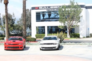 3d printer saleen car 2