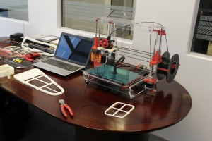 3d printer saleen car 5