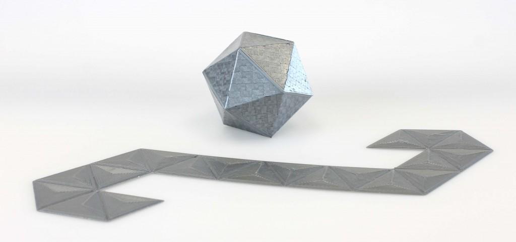 Icosahedron 4