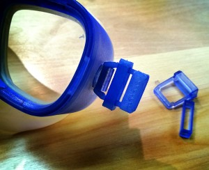 3D Printed Nylon 2