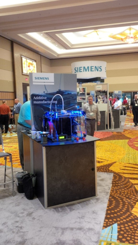 3D printing from NX