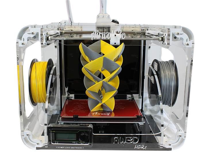 3D printer contest
