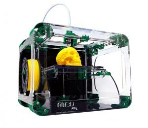 Buy a 3D printer model HDL