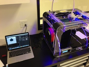 precision 3d printer (1)