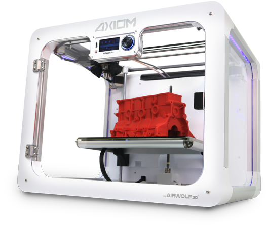 3D Printers are Now Affordable
