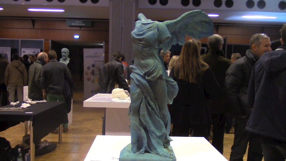 3D Printshow 1 0529