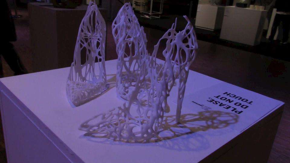3D Printshow 1 0951