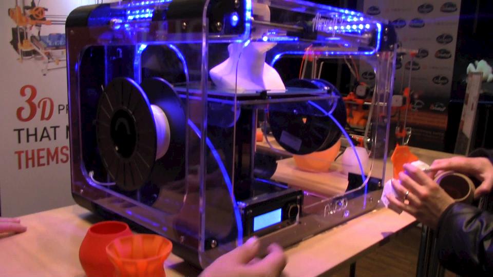 3D Printshow 1 3120