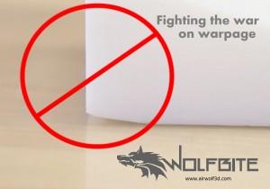 fighting warpage