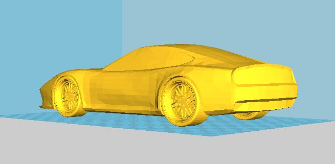 Smoothing STL files from Sketchup for 3D printing