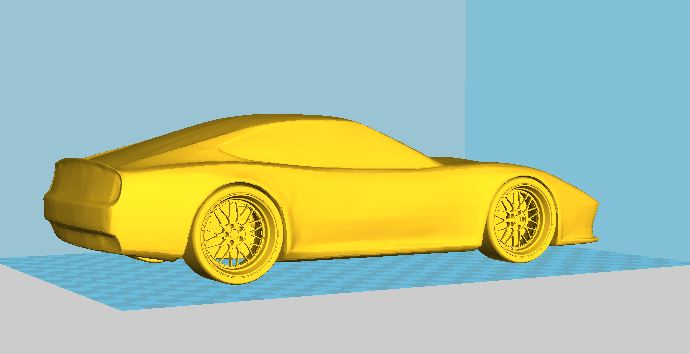 Smoothing stl files from sketchup for 3d printing for Stl file sketchup