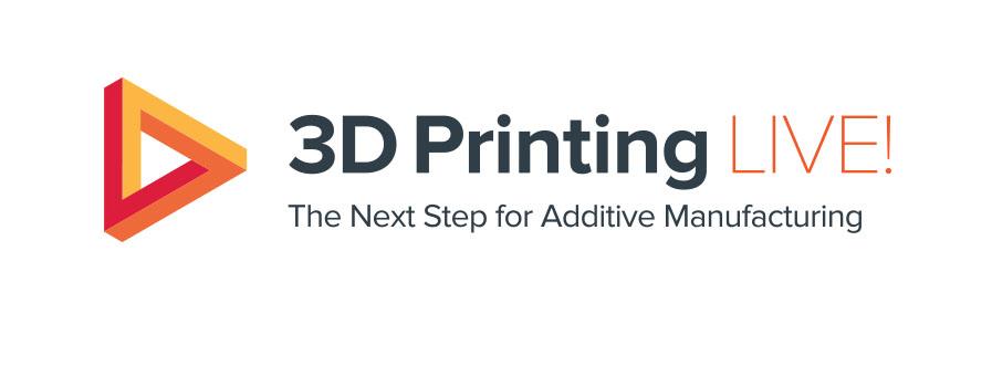 3d printing live