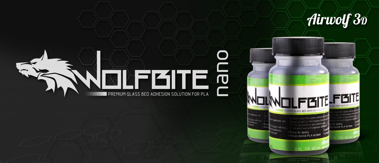 Wolfbite™ nano banner
