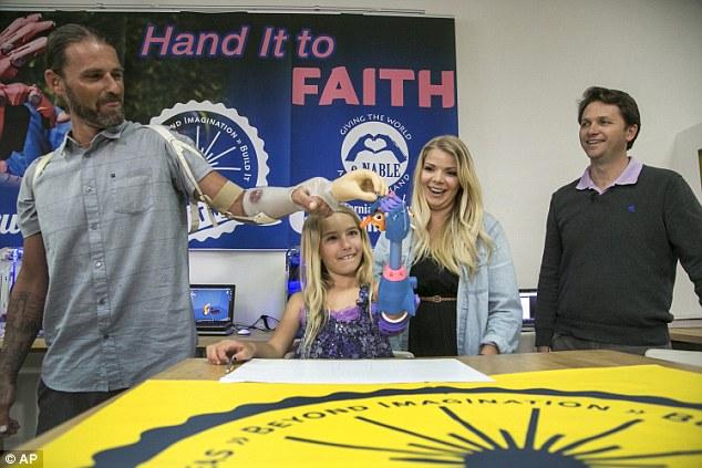 Faith Lennox