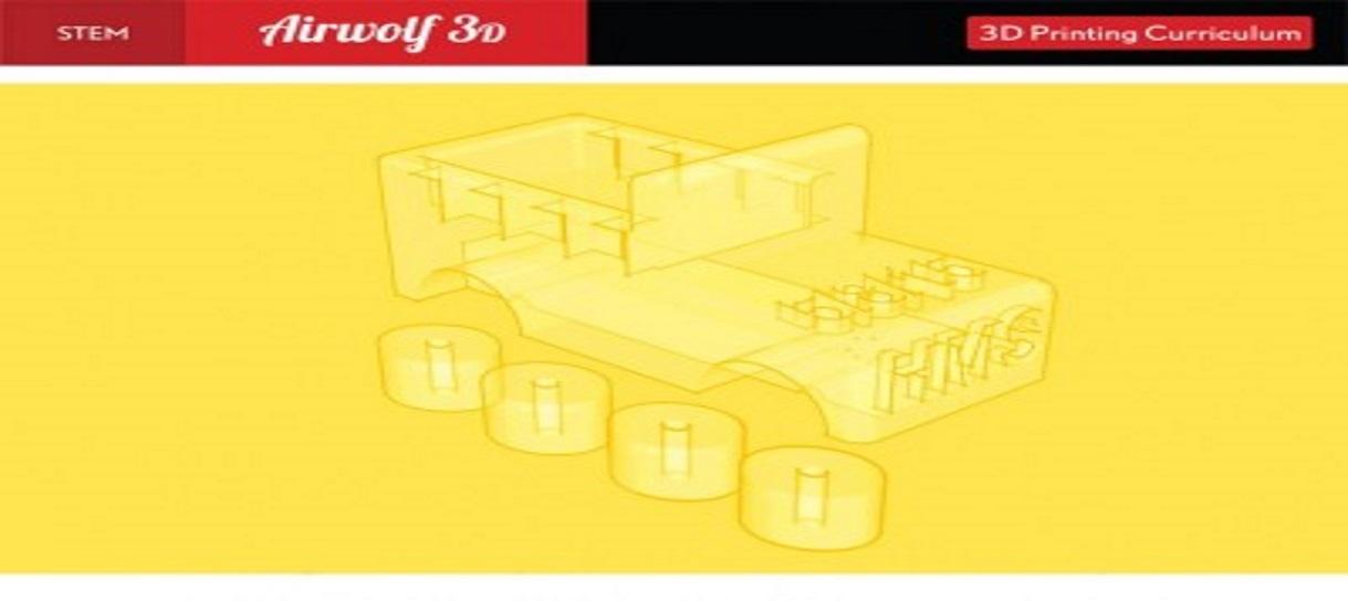 16 3D Printed Pickup