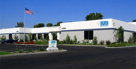 BJB Headquarters